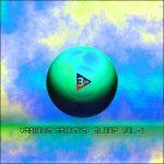 V/A - 3LOOP vol. 1 (muzyka elektroniczna; 2010)