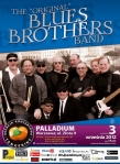 Blues Brothers Band (wrzesien 2012, Warszawa)