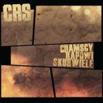 CRS - Chamscy Rapowi Skurwiele (rap; 2010)