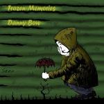 Danny Bow - Frozen Memories (rap/muzyka elektroniczna/jazz; 2010)