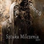 DieeS - Sztuka Milczenia (rap; 2011)