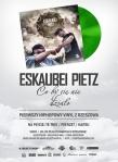 Eskaubei/Pietz - spotkanie z artystami - 18.01.2013 - Rzeszów