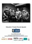 eskaubei-tomek-nowak-quartet-25-07-2014-PR-Rzeszow-plakat