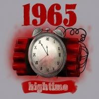 Wygraj płytę High Time