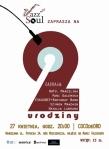 2. urodziny JazzSoul.pl