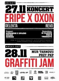 Eripe & Oxon w Tarnowie