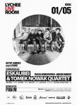 foto_eskaubei-tomek-nowak-quartet-01-05-2015-tarnow-plakat