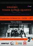foto_eskaubei-tomek-nowak-quartet-dabrowa-gornicza-24-04-2015-plakat