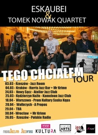 Tego Chciałem Tour