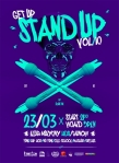 Get Up, Stand Up - Hip-Hop Party vol. 10
