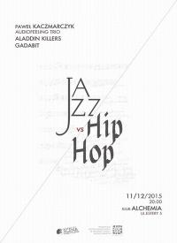 Jazz vs Hip-Hop