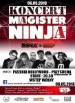 foto_magister-ninja-koncert-przysucha-6-05-2016-plakat