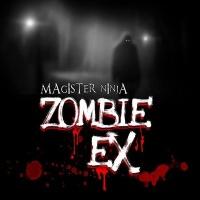 Magister Ninja - Zombie Ex