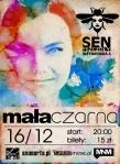 Mała Czarna - Sen Pszczoly - Warszawa - 16-12-2012