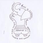 XENOIDY - Słoń w Czterech Parach Spodni