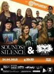 foto_Sounds-Of-Silence-Magister-Ninja-24-04-2015-Lodz-plakat