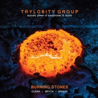 Trylobity Group - Burning Stones