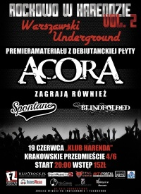 Warszawski Underground Rockowo