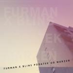 Furman Blins - Podatek od marzen - okladka