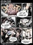 Get Up Stan Up Hip-Hop Party (kwiecien 2013)