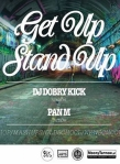 get up stand up hh party 31-01-2014