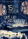 GET UP STAND UP VOL. 1
