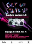 GET UP STAND UP VOL. 5