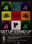 GET UP STAND UP VOL. 7