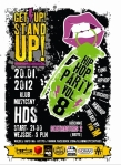 GET UP STAND UP VOL. 8