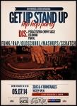 GetUp-StandUp-HHParty-Its-Summer-05-07-2014-plakat