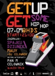 Get Up, Get Some Hip Hop (klub Hades, Tarnów, wrzesień 2012)