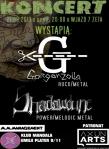 Gorgonzolla_Shadowdune _klub_Mandala_patronat_2013