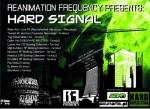 HARD SIGNAL - TARNÓW - IMPREZA KLUBOWA 2008