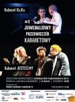 III Juwenaliowy Przedwieczór Kabaretowy - Juwenalia Tarnowskie 2013