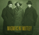 Magnificent Muttley - Magnificent Muttley (2012; rock)