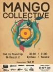 Mango Collective-Lychee-30-08-2013-plakat