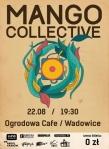 Mango-Collective-Wadowiece-2013-plakat