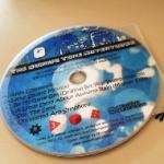 Nucleoheart - The Square Tone Adventures (muzyka elektroniczna; 2011)