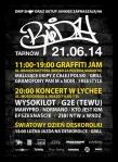 RapDayTarnow2014-plakat