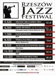 Rzeszów Jazz Festiwal 2012 (grudzień 2012)