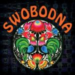Swobodna - Swoboda (post punk; 2012)