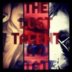 The Lost Talent - Tri State - okladka