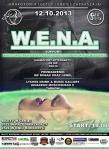 WENA - Lychee - Tarnow - 12-10-2013 - patronat