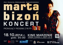 foto_plakat_marta_bizon_18-10-2014-tarnow