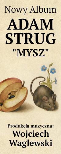 Adam Strug - Mysz