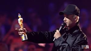 Justin Bieber z nagrodą dla Najlepszego Międzynarodowego Artysty