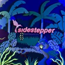 Sidestepper-Supernatural-Love-okladka