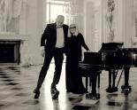 Magda Umer i Bogdan Holownia fot.Jacek Poremba