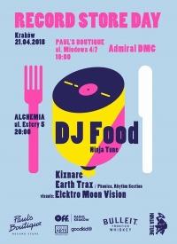 Record Store Day 2018 - Kraków