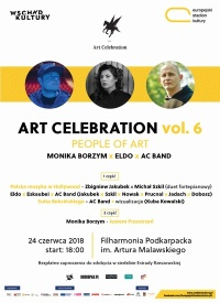Art Celenration vol. 6